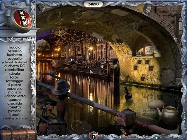 Video for Youda Legend: The Curse of the Amsterdam Diamond