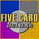 ファイブ カード デラックス