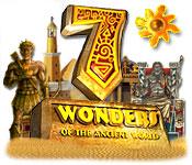特徴スクリーンショットゲーム 7 ワンダーズ オブ ザ エインシェント ワールド
