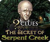 9 クルーズ:サーペントクリークの秘密