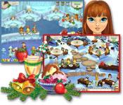 アメリーのカフェ:クリスマス