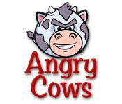 特徴スクリーンショットゲーム Angry Cows
