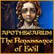 アポテカリウム:悪のルネッサンス