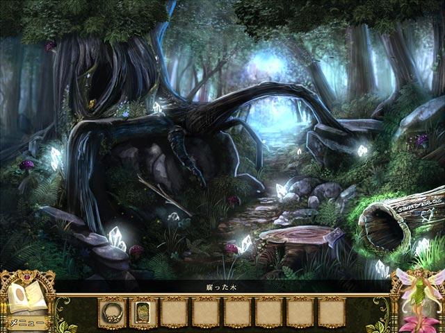 Awakening:ムーンフェルの森と魔女の動画