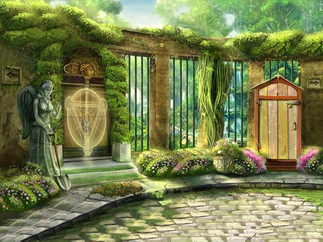 ゲームのスクリーンショット 2 Awakening:魔法の城と眠り姫