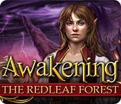 Awakening:レッドリーフの森