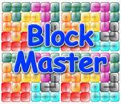 特徴スクリーンショットゲーム Block Master