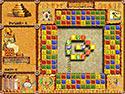 2. Brickshooter:エジプト ゲーム スクリーンショット