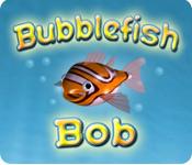 特徴スクリーンショットゲーム バブル フィッシュ ボブ
