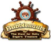 バブルノーツ:ジョリー・ロジャーの宝を探せ!