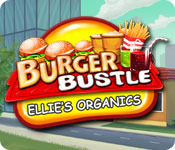 バーガー・バッスル:エリーのオーガニック