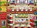 2. バーガー・バッスル:エリーのオーガニック ゲーム スクリーンショット