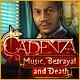 カデンツァ:音楽と裏切りと死