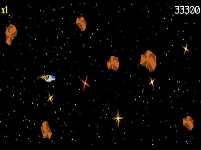 ゲームのスクリーンショット 2 Captain Coppergravel