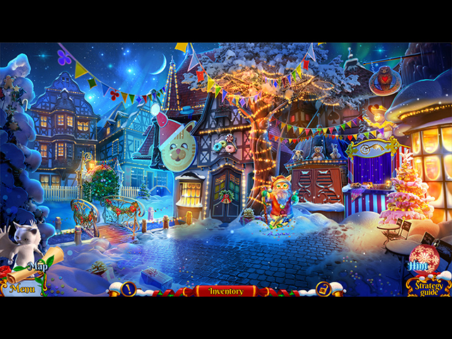 Christmas Stories: Alice's Adventures Collector's Edition img