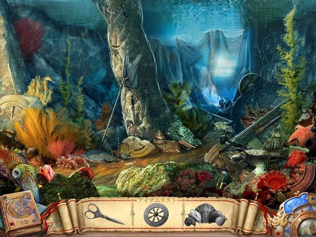 コロンブスの冒険:石に眠るファントムの動画