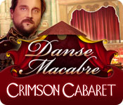 ダンス・マカブル:深紅の情熱