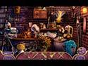 2. ダンス・マカブル:危険な執着 コレクターズ・エディション ゲーム スクリーンショット