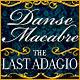 ダンス・マカブル:悲劇のアダージョ