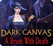 ダークキャンバス:死の絵筆
