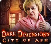 ダーク・ディメンションズ:灰に埋もれた町