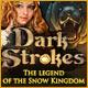 ダーク・ストローク:雪の王国物語