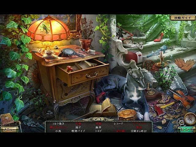 ダークネス・アンド・フレイム:失われた記憶 コレクターズ・エディション img