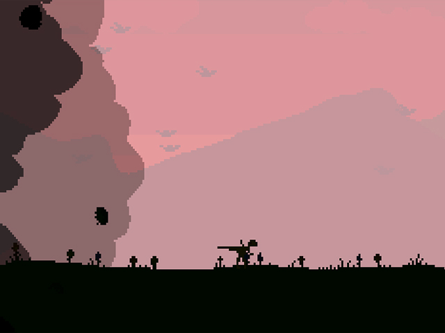ゲームのスクリーンショット 2 Dino Run