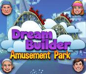 特徴スクリーンショットゲーム ドリームビルダー:夢の遊園地