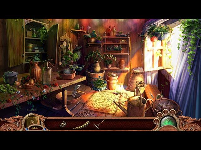 ドリームヒルズ:捕らわれの魔法の動画