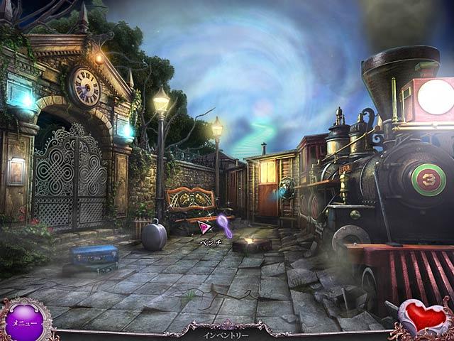 ゲームのスクリーンショット 1 Echoes of Sorrow - 悲劇の残響