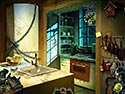 2. エニグマ・エージェンシー:暗黒の事件簿 ゲーム スクリーンショット
