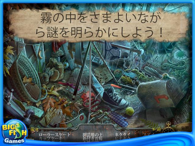 エニグマティス:メープル・クリークの悪魔 コレクターズ・エディションの画像
