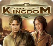 エスケープ・ザ・ロスト・キングダム:失われた砂漠の王国