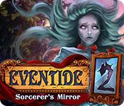 夕暮れ:魔術師の鏡