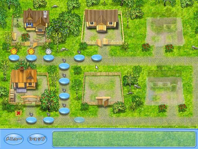 ゲームのスクリーンショット 3 ファーム フレンジー