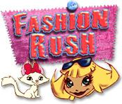 特徴スクリーンショットゲーム ファッション ラッシュ