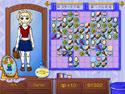 ゲームのスクリーンショット 3 ファッション ストーリー