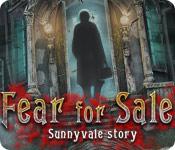 フィア フォー セール:サニーベールの恐怖の館
