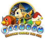 フィッシュダム:海底の四季