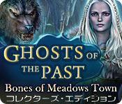 ゴースト・オブ・ザ・パスト:メドウズタウンの亡霊 コレクターズ・エディション