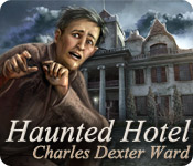 ホーンテッド・ホテル:チャールズ・ウォードの奇怪な失踪