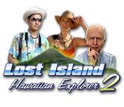 ハワイ調査隊:失われた島