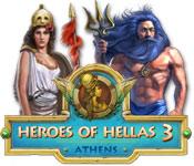 ヒーローズ オブ ヘラス 3:アテネ