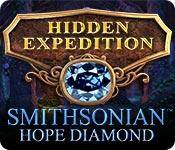 秘宝探索:スミソニアン ホープ・ダイヤモンドの謎