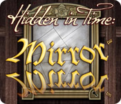 ヒドゥン・イン・タイム : 呪われた鏡の伝説