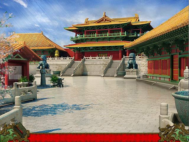 紫禁城の画像 p1_19