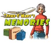 ジョン&メアリーの旅日記