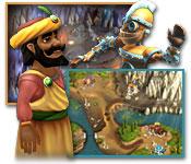 Legends of Atlantis:伝説の始まり