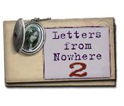 レター・フロム・ノーウェア 2:黒猫と魔女のルビー